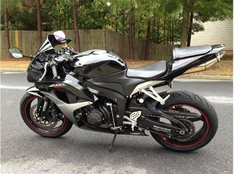 honda 600rr 2007 buy 2007 honda cbr600rr on 2040 motos