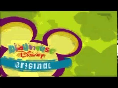 playhouse disney blend of logo logo effects playhouse disney original 1980 s youtube