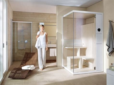 how to make a sauna in your bathroom how to create a sauna environment in a bathroom