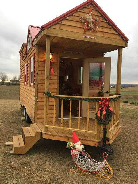 tiny house craigslist the 246 sq ft wee castle tiny house for sale in ky