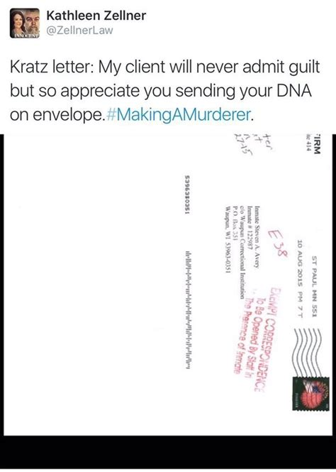 Steve Avery Criminal Record Steven Avery S New Lawyer Is Publicly Arguing His On