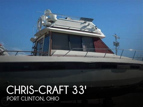 chris craft boats for sale in ohio chris craft boats for sale in ohio united states boats