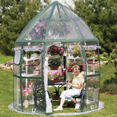 galiano green build your own home without the high cost portable anywhere greenhouse the green head