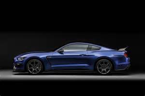 2016 Ford Shelby Image 2016 Ford Shelby Gt350r Mustang Size 1024 X 682