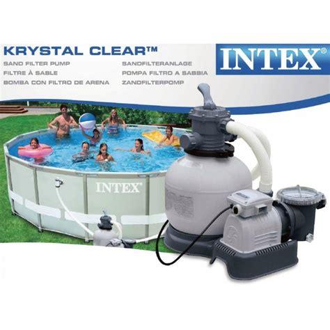 intex pool motor pool filter preisvergleich die besten angebote
