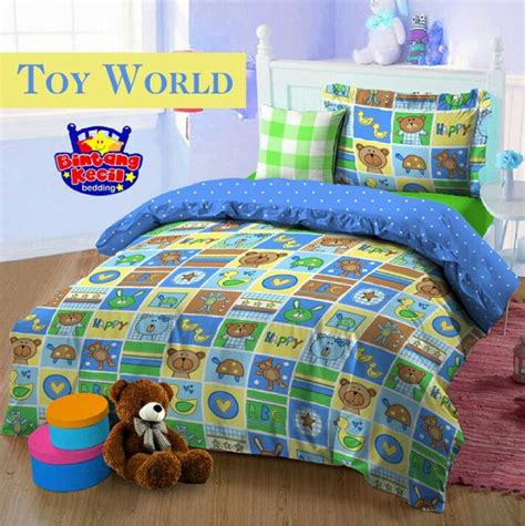 Ready Sprei Katun Jepang Golden Uk 180 sprei world biru uk 180 t 25cm warungsprei