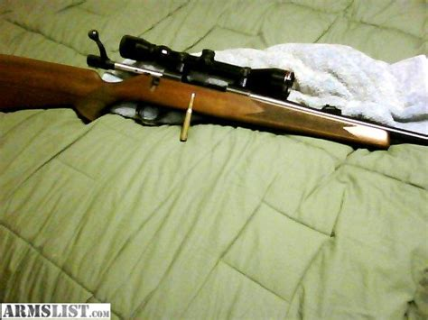 Sale Gunting armslist for sale trade s w 270 rifle