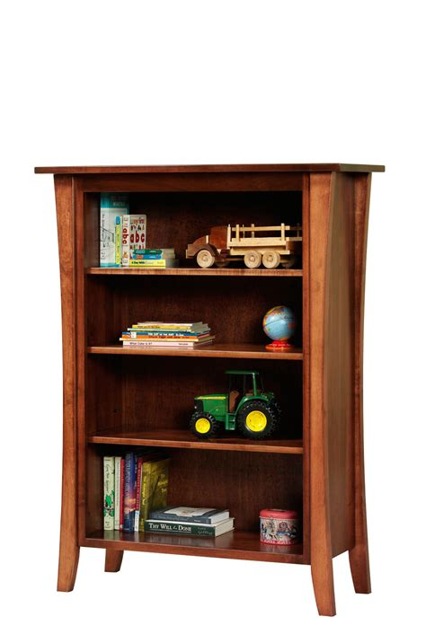 manhattan children s bookcase ohio hardwood furniture