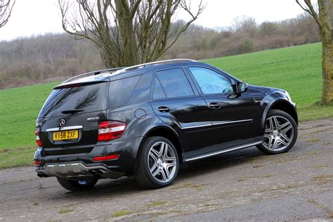 Mercedes Reliability mercedes ml reliability autos post upcomingcarshq
