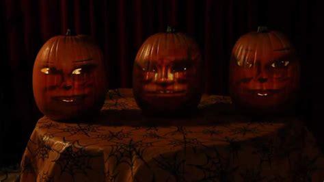 singing pumpkins singing pumpkins how to setup projectionshow