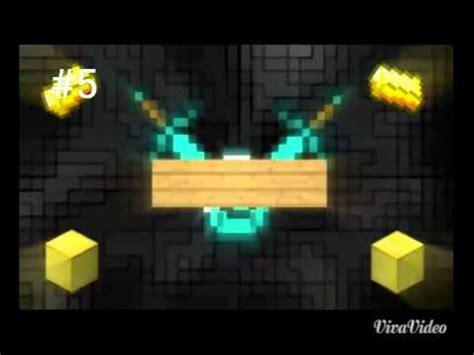 minecraft intro templates for android top 10 intros de minecraft template para android e pc