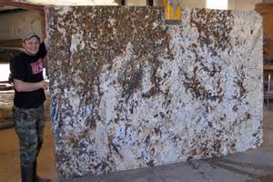 of the week national treasure linco countertops