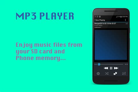 to mp3 android mp3 player android apps on play