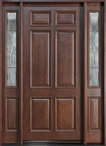 solid doors exterior solid wood entry doors exterior wood doors front doors
