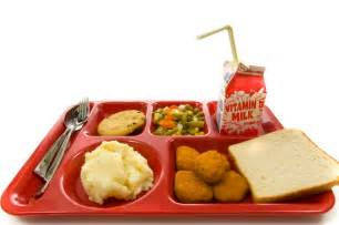 Lunch In School Lunch Goes Whole Grain Nutrition Obesity