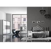 Decoraci&243n De Dormitorios Color Plata