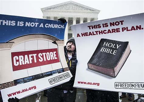 hobby lobby supreme court the hobby lobby scotus exposes the right wing