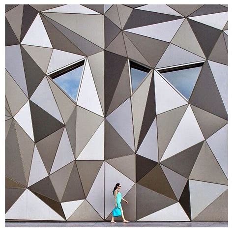 triangle pattern ea 14 best images about arch triangular facade on pinterest