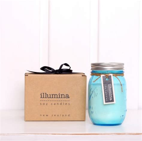 illumina news illumina soy candles news and specials www 19black co nz