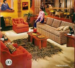 interior decorated homes interior home decor of the 1960s ultra swank