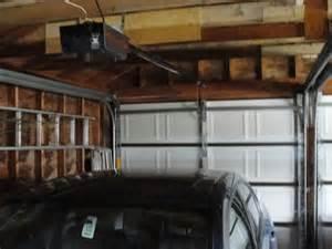 Garage doors craftsman 42a3625 1 2 hp garage door opener garage door