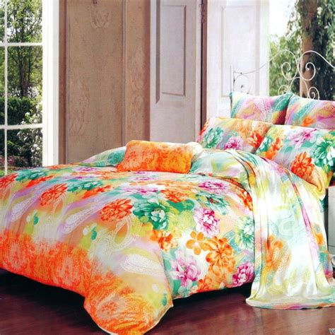 Green And Orange Bedding Sets 17 Best Images About Bedding Blankets Throws On Bedding Sets Cotton Bedding And