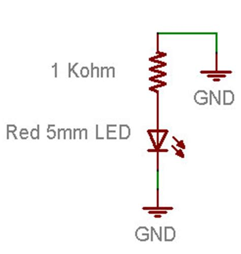 resistor between led and ground saigon electronic users nh 243 m người d 249 ng điện tử s 224 ig 242 n arduino tutorial lesson 3