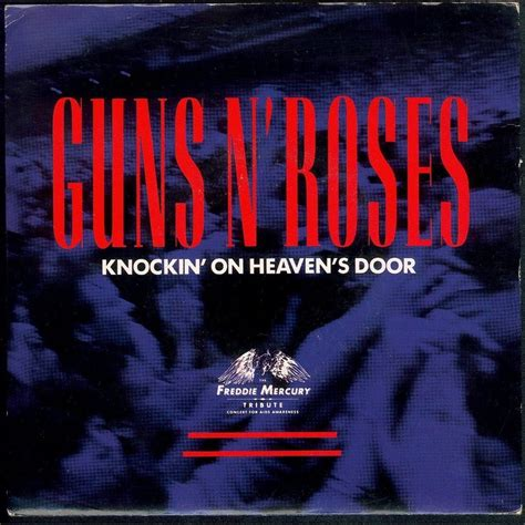 Knocking On Heavens Door by Knockin On Heaven S Door Lp Version Knockin On Heaven S Door Live By Guns N Roses Sp