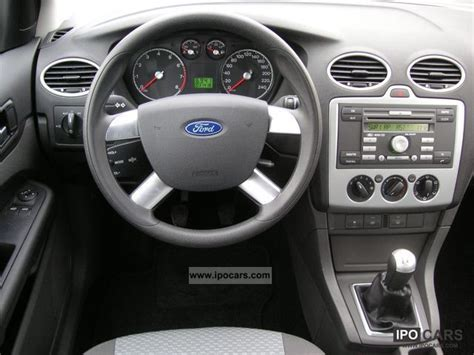 2006 Ford Focus Interior by What Car Do You Think Has The Ugliest Interior Cars