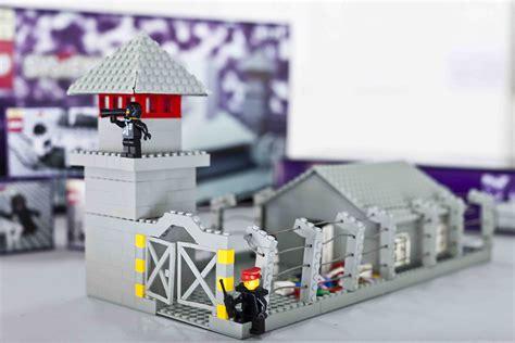 Home Gym Design Tips Inside Zbigniew Libera S Controversial Lego Concentration Camp
