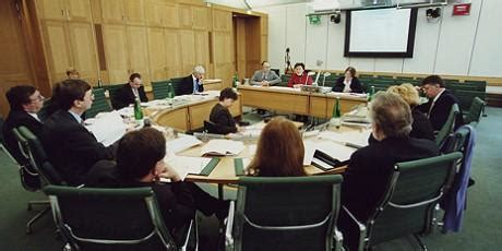 House Select Committee by Revisiting Rebuilding The House Select Committees On