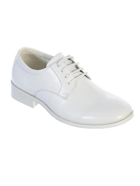 white communion shoes boys white patent leather communion shoes boys