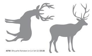 reindeer template cut out reindeer templates cut out new calendar template site
