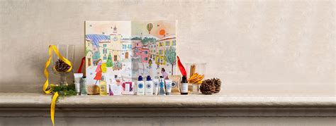Loccitane Joyeuses Fetes Limited Edition Edt 75ml Cp 990 award winning products and cosmetics