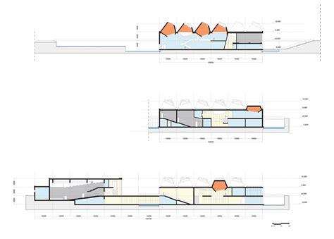 Gallery Of Kunshan Middle School Proposal United Design
