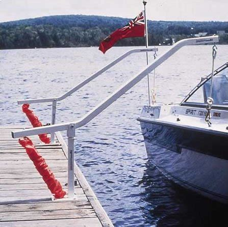 boat mooring arms wake watchers mooring systems