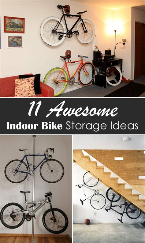 indoor bike storage ideas best 25 indoor bike storage ideas on pinterest bike storage solutions outside bike storage