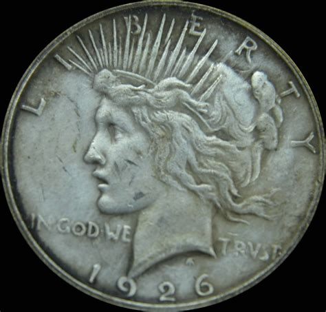 aliexpress under 1 dollar mr j united states 1926 liberty one dollar silver plated