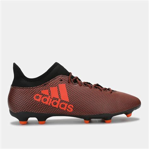 adidas footbal shoes adidas x 17 3 firm ground football shoe football shoes