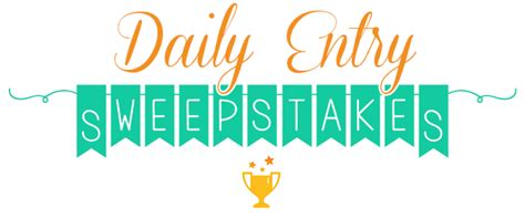 daily entry shop your way sweepstakes for the week of 1 26 2015 sweeps by shop your way