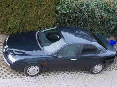Schöner by Sch 195 Ner Alfa 156 T 220 V Wird Neu Gemacht Beste Alfa Romeo