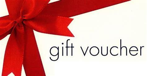 signature living christmas vouchers launched