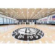 The NBA's New Practice Facilities  SportsBusiness Daily