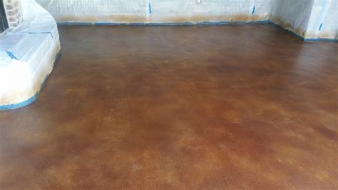 Decorative Concrete & Specialty Coatings In Shreveport, LA