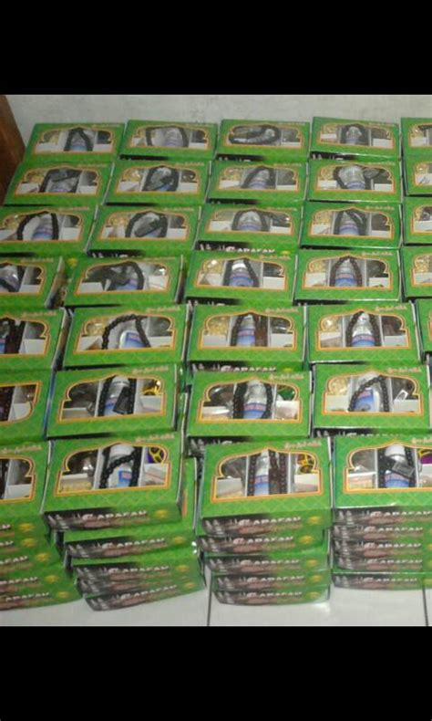 Paket Oleh Oleh Haji Umroh 2 jual paket oleh oleh haji dan umroh toko haziqa