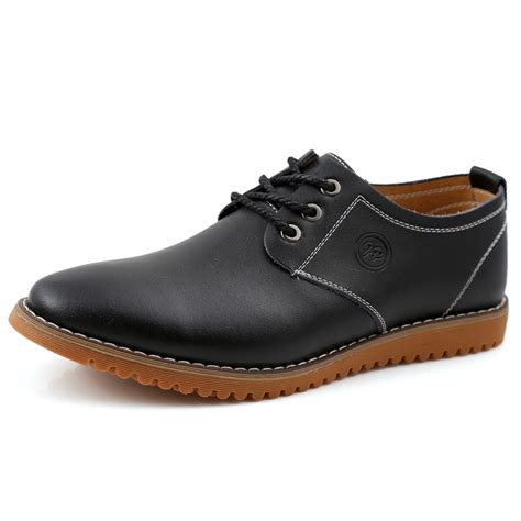 business casual shoes autumn business casual oxfords shoes big size