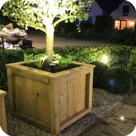 Zelf Plantenbak Maken by Maak Zelf Een Stoere Plantenbak Eigen Huis En Tuin