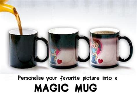 Coffe Mugs Printing and Magic Cups supplier   Mangal Printer