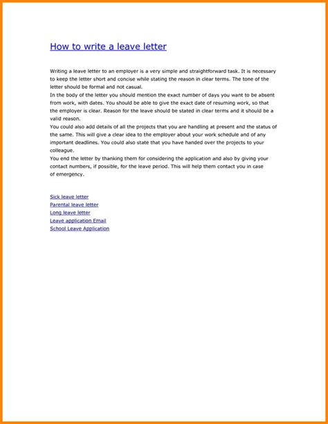 request letter treatment best solutions of best 25 maternity leave application