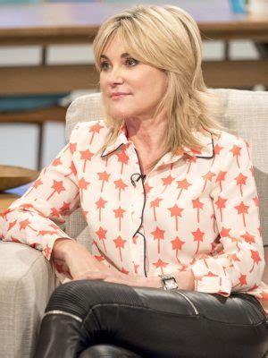 latest anthea turner articles celebsnow